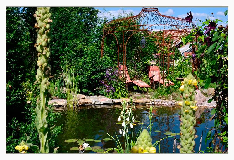 Krista's Garden 1 - Parks and Gardens