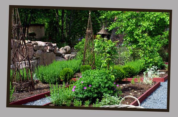 Eija's Garden 2 - Parks and Gardens