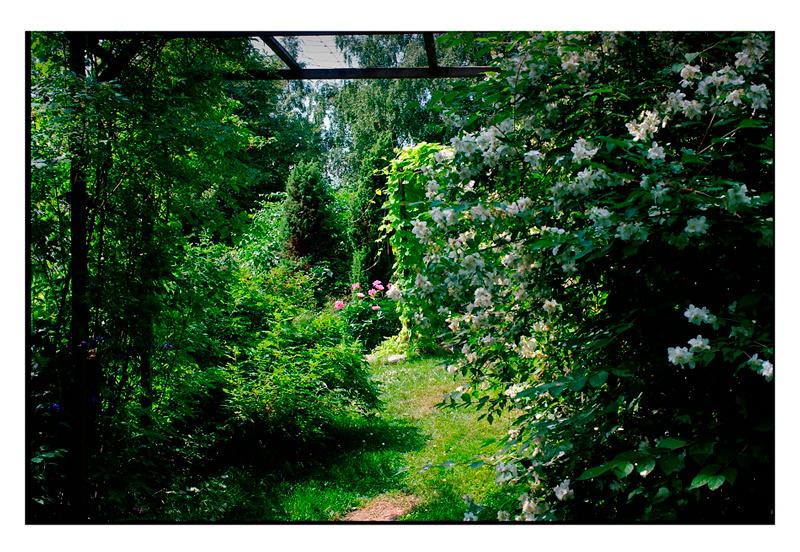 Kyllikki 1 - Parks and Gardens