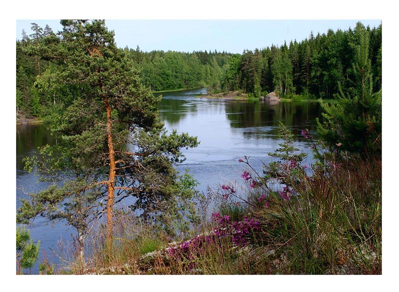 Kymijoki Experience 6 - Kymenlaakso
