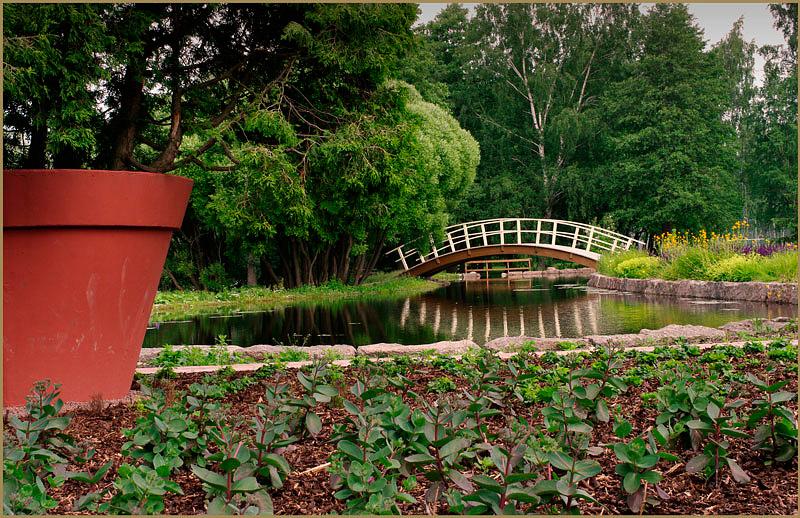 Kotka Jokipuisto 6 - Parks and Gardens