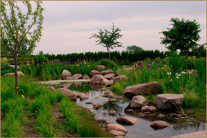 Kotka Katariinan Meripuisto 2 - Parks and Gardens