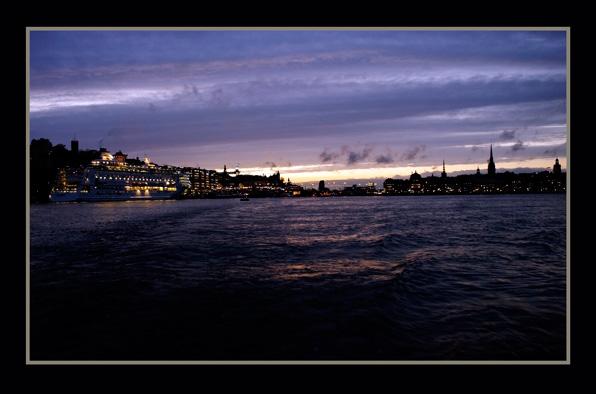 October 2 - Stockholm 2008 - 2010
