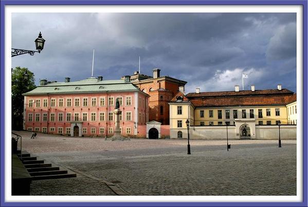 July 07 / 9 - Stockholm 2006 - 2007