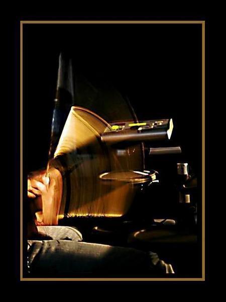 Yamaha DTXpress IV  Rosewood - Instruments