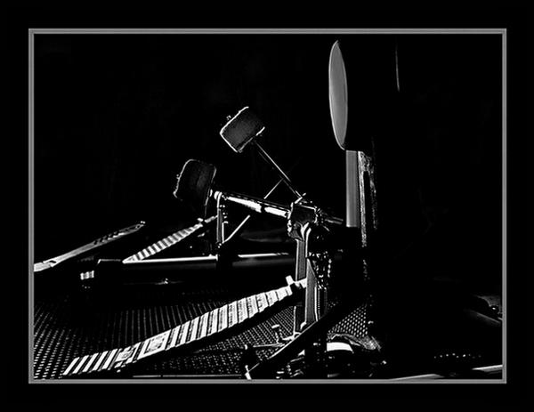 DTXpress IV / The Millenium Double Bass 1 - Instruments