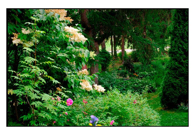 Kyllikki 2 - Parks and Gardens