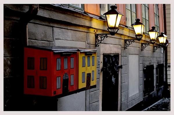 Stockholm October 6 - Stockholm 2006 - 2007