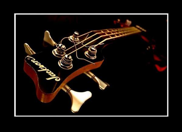Jackson 2 - Instruments