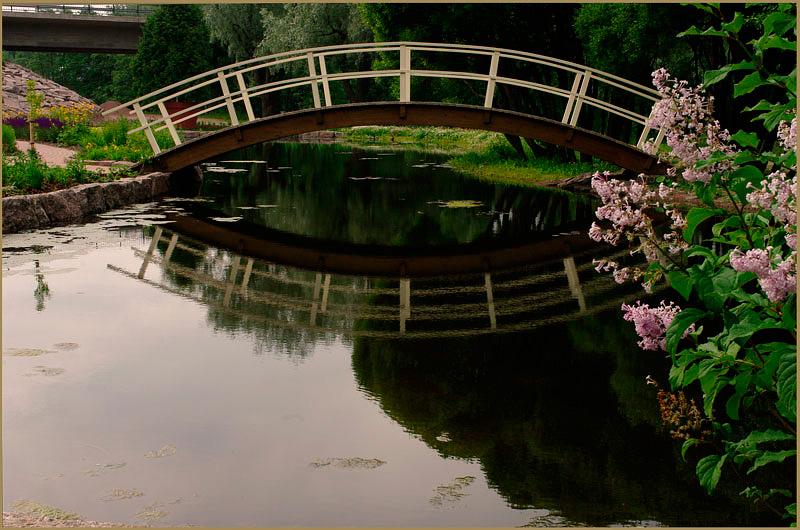 Kotka Jokipuisto 1 - Parks and Gardens