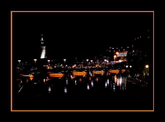 October 09 - 10 - Stockholm 2008 - 2010