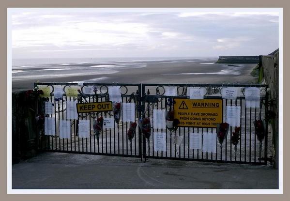 Blackpool Series 5 - Blackpool 2006