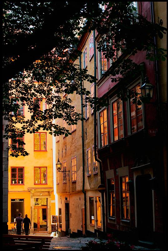 2012 Gamla Stan 4 - Stockholm 2011-2012