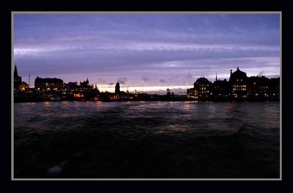 October 1 - Stockholm 2008 - 2010