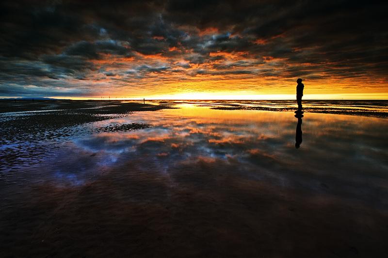 Afterburner - Merseyside Landscapes