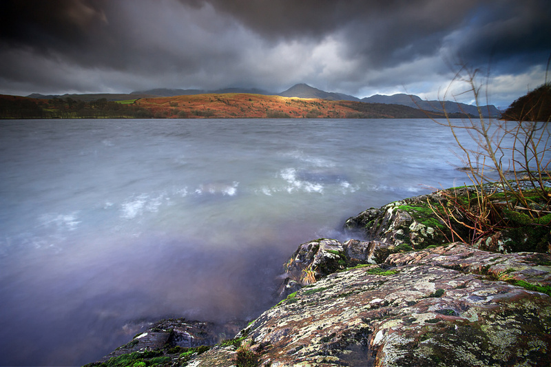 Daleswood to Coniston - Lake District Landscapes