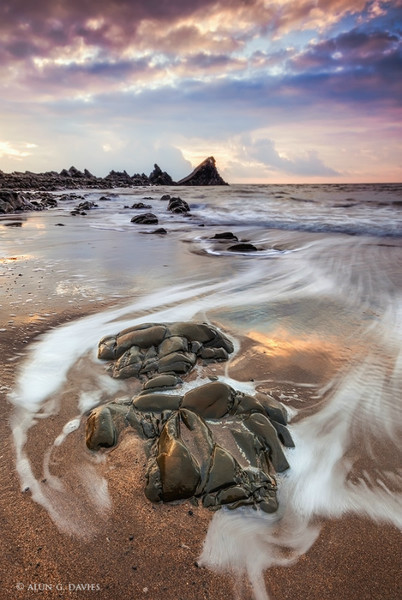Hartland Quay - Dyfnaint / Devon