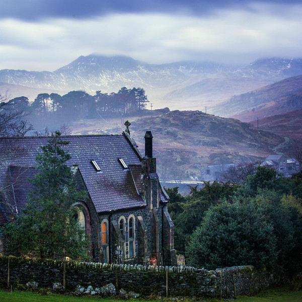 Capel Curig - Eryri / Snowdonia