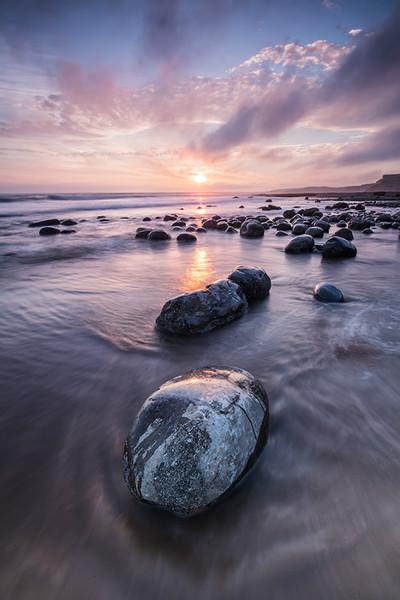 Traeth Mawr 2 - Arfordir De Cymru / S. Wales Coast
