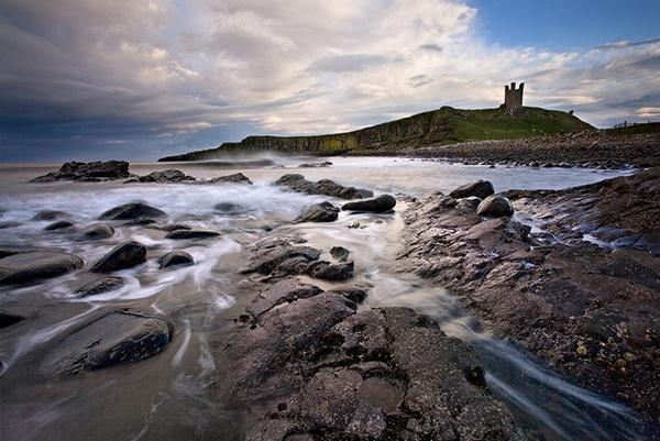 Dunstanburgh 1 - Northumberland