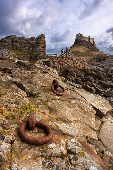 Lindisfarne - Northumberland