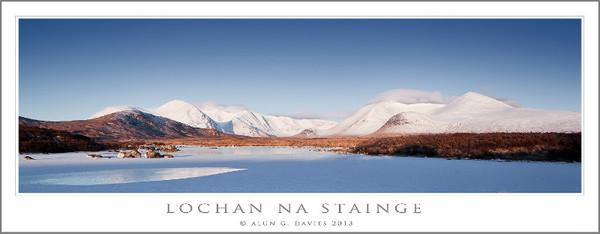 Lochan Na Stainge 280313_0967 - Yr Alban / Scotland