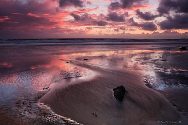 Southerndown_1 - Arfordir De Cymru / S. Wales Coast