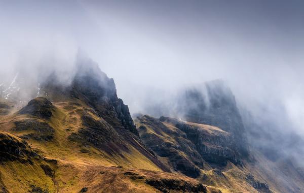 Trondairnis - Yr Alban / Scotland