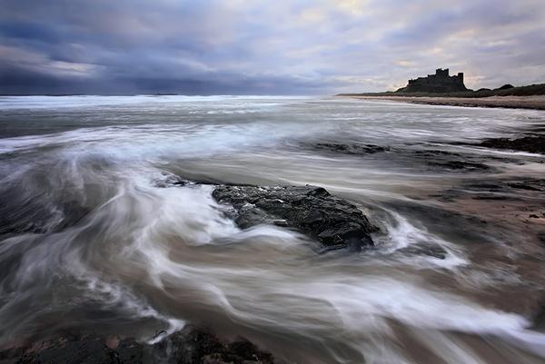 Bamburgh 3 - Northumberland
