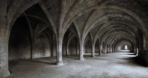 Cellarium - Rest Of Yorkshire