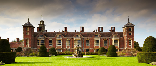 Blickling Hall - Rest Of The UK