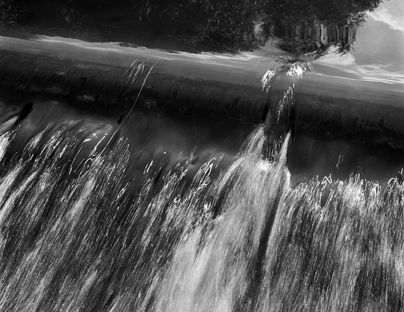 1069 - Eckington Weir 2 - Images from England