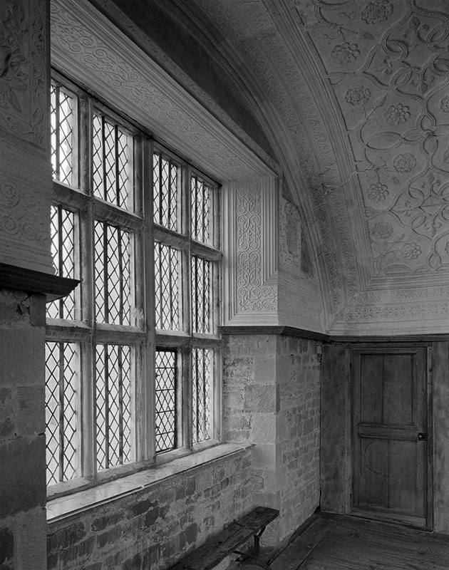 2415 - Chastleton House - Long Gallery - Chastleton House - National Trust