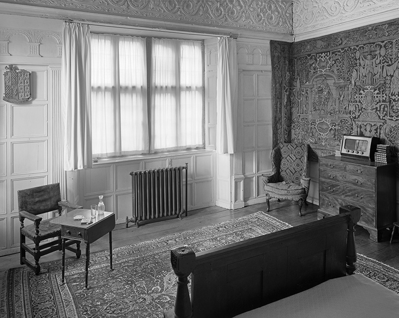 2361 - Chastleton House - Sheldon Room - Chastleton House - National Trust