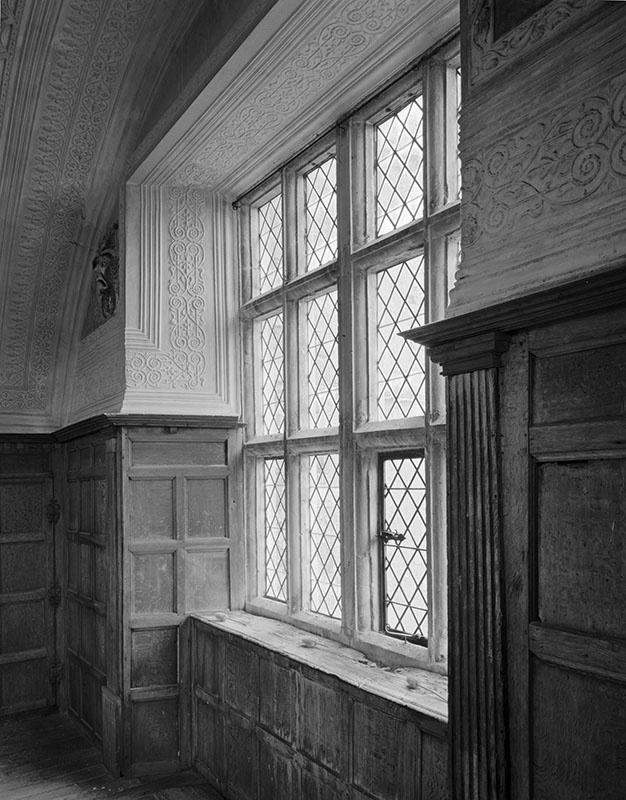 2410 - Chastleton House - Long Gallery - Chastleton House - National Trust