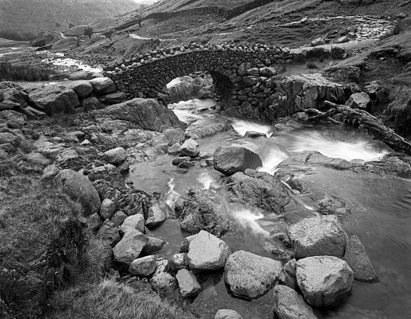 0645 - Stockley Bridge 2 - Images from England