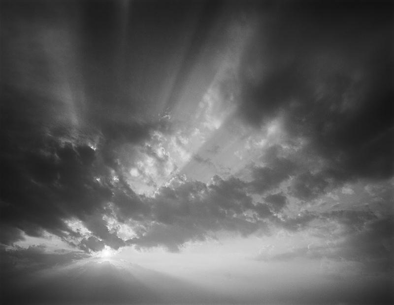 1286 - Malvern Hills Sunrise - Images from England