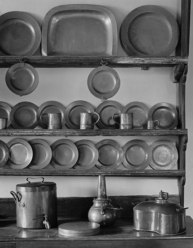 2406 - Chastleton House - Kitchen - Chastleton House - National Trust