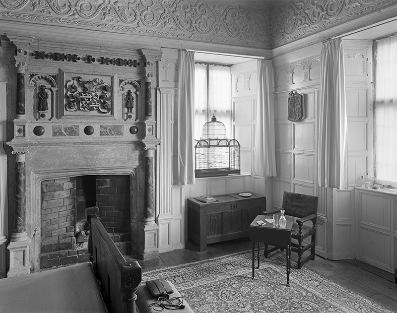 2359 - Chastleton House - Sheldon Room - Chastleton House - National Trust