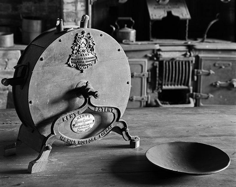 2391 - Chastleton House - Kitchen - Chastleton House - National Trust