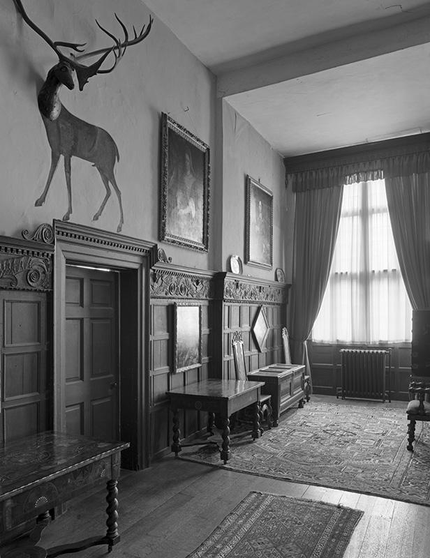 2321 - Chastleton House - The Hall - Chastleton House - National Trust