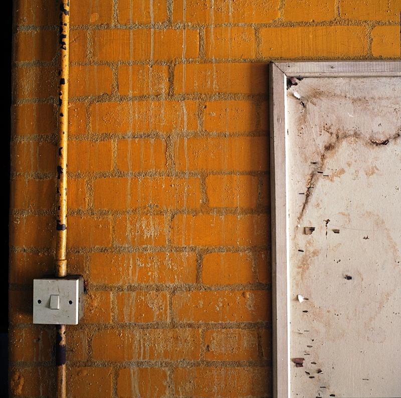 Wall - My Old School