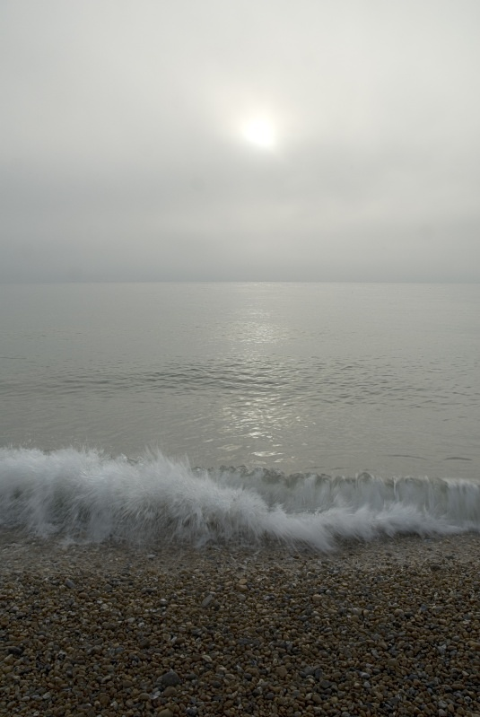 Morning 3 - The Sea Occasional Images