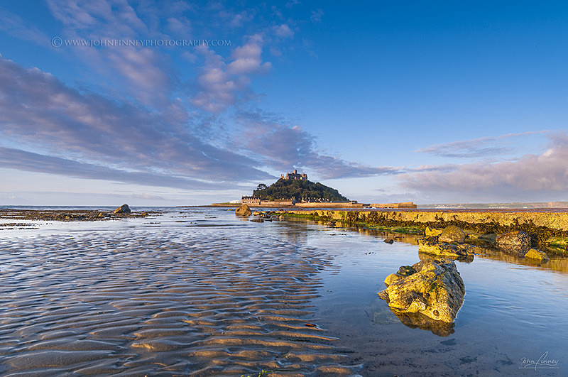 St Michaels Mount, Cornwall - Cornwall, Devon & South of England
