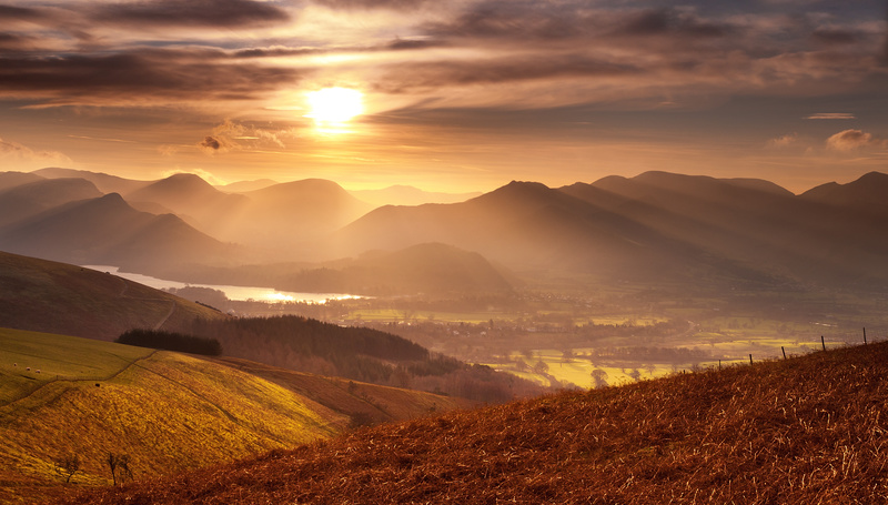 Northern Fells - Lake District & Cumbria