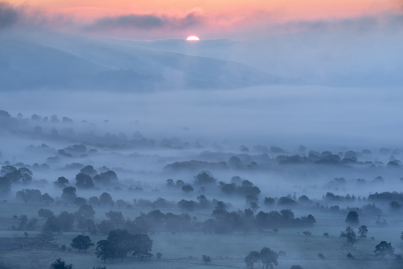 New day - Peak District & surrounding area