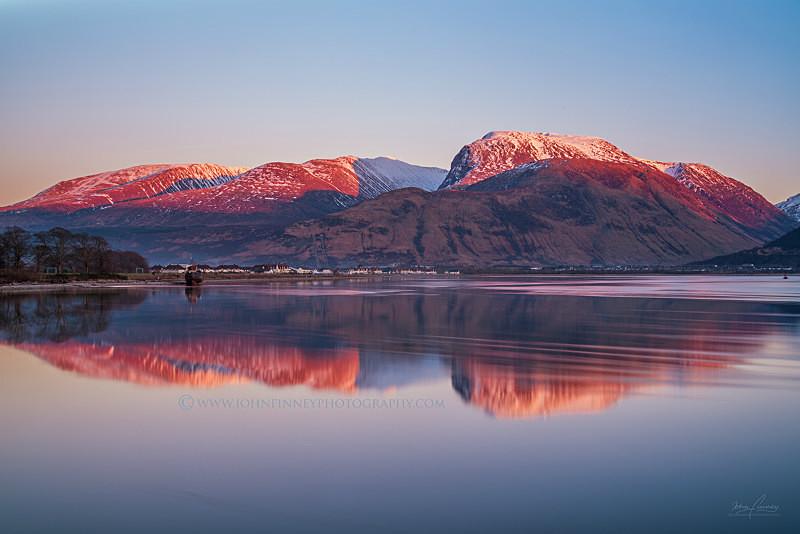 Ben Nevis, Scotland - Scotland