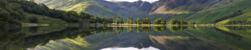 Buttermere man, Lake District. - Lake District & Cumbria