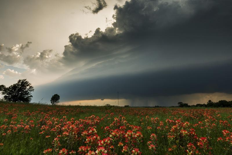 Oklahoma. - Storm photography