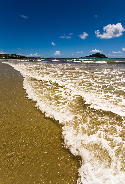 St Michaels Mount - Inland and Coastal England